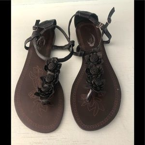 tods sandals